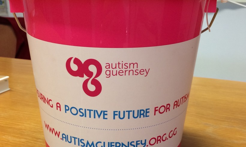 Autism Guernsey Flag Day 2021