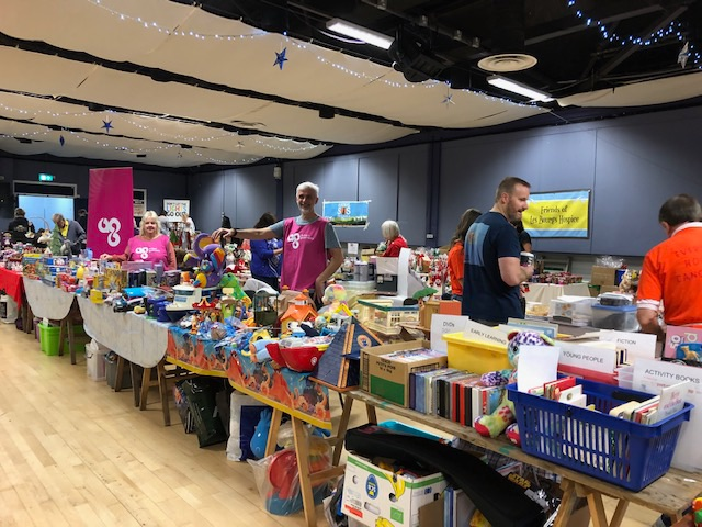 Round Table Christmas Fayre 2020